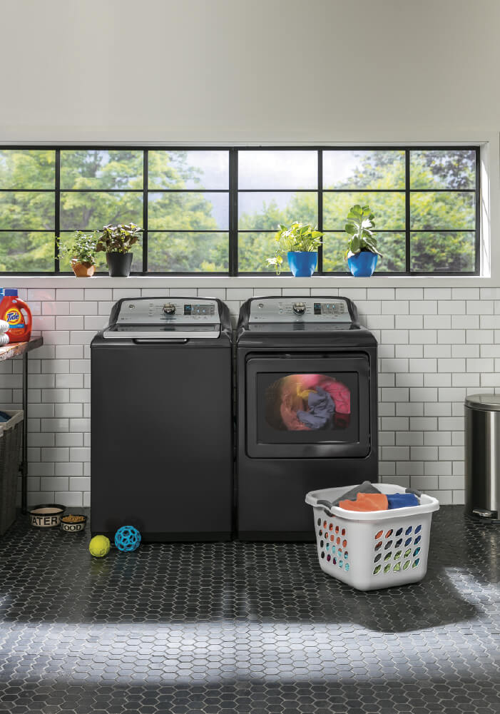 Image of Laundry Appliance